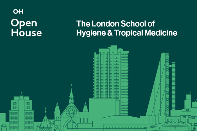 Title - Open House, The London College of Hygiene & Tropical Medicine